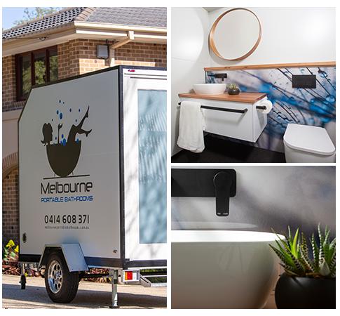 Portable Bathroom Hire | Portable Bathroom Rental Melbourne